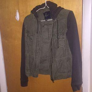 AEO jacket